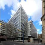 LBG Princess House London HQ