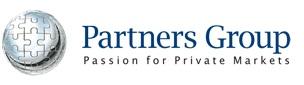 Partners Group Logo