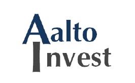 Aalto Invest logo