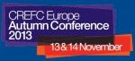 CREFC Europe 2013 conf logo