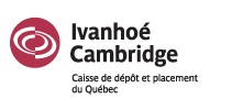 Ivanhoe Cambridge logo