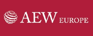 AEW Europe logo