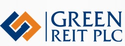 Green reit logo
