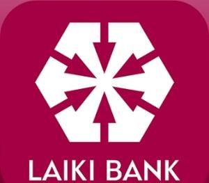 Laiki Bank logo
