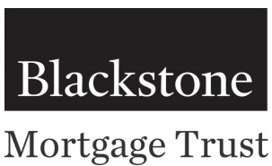 Blackstone Mortgage Trust logo