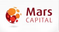 Mars Capital logo