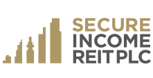 secure income reit logo