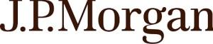 JPMorgan proper logo