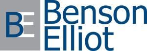 Benson elliot logo