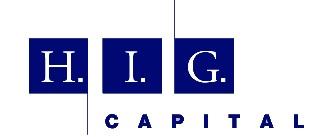 HIG Capital logo 2